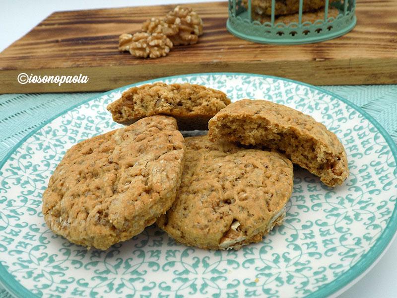 biscotti polentoni