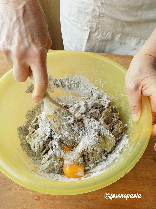 pan brioche fatto in casa