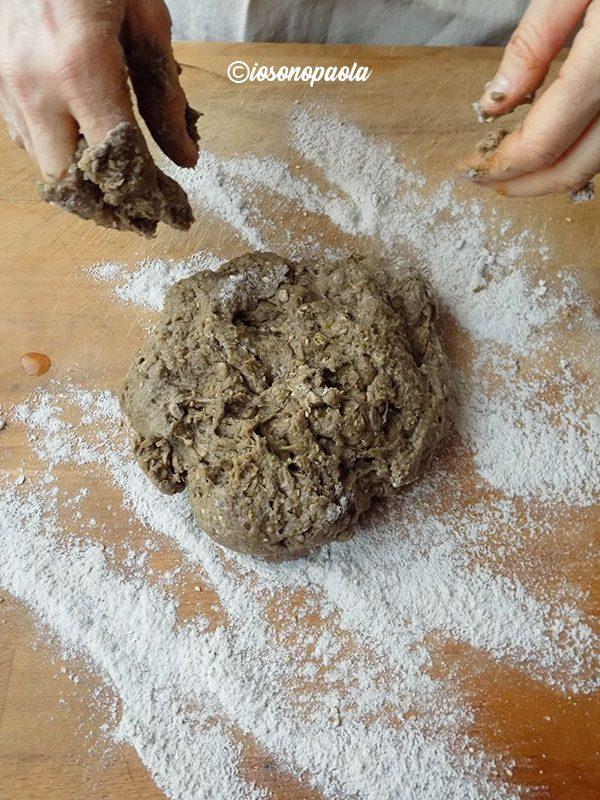 come si fa il pan brioche