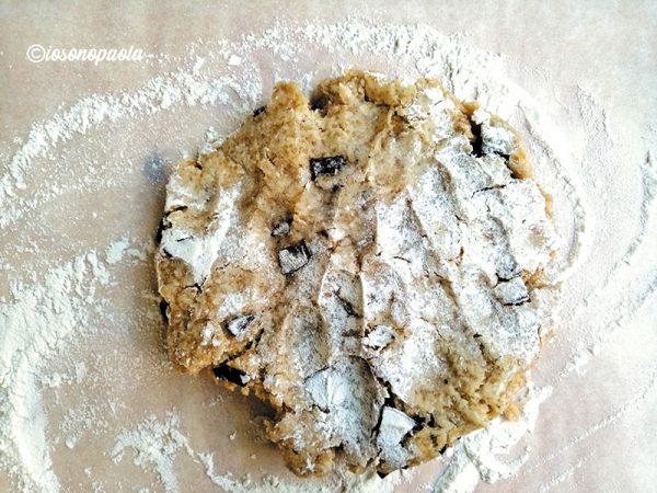ricetta facile biscotti