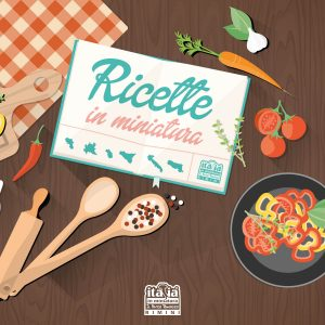 ricette in miniatura