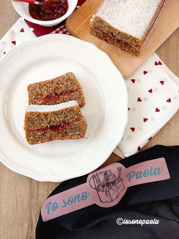 torta di grano saraceno