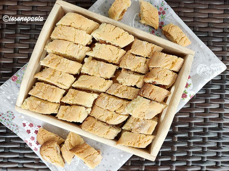 biscotti tipici toscani
