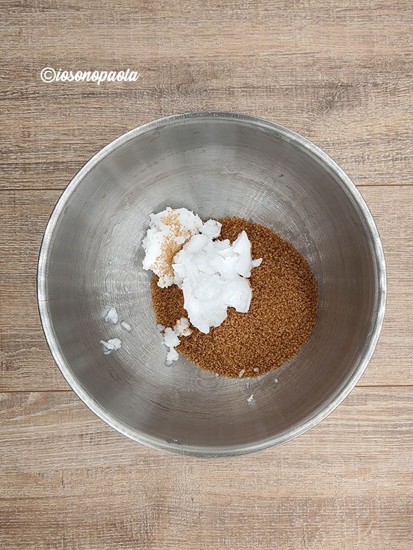 ricetta biscotti senza lattosio