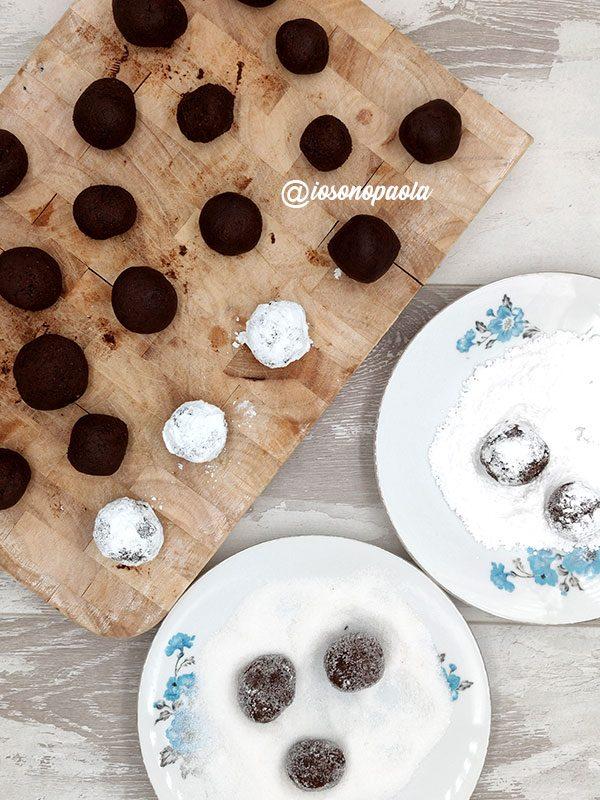 biscotti con zucchero di canna