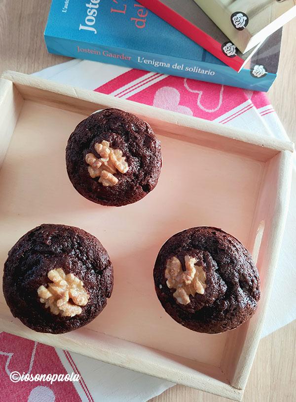 ricetta muffin