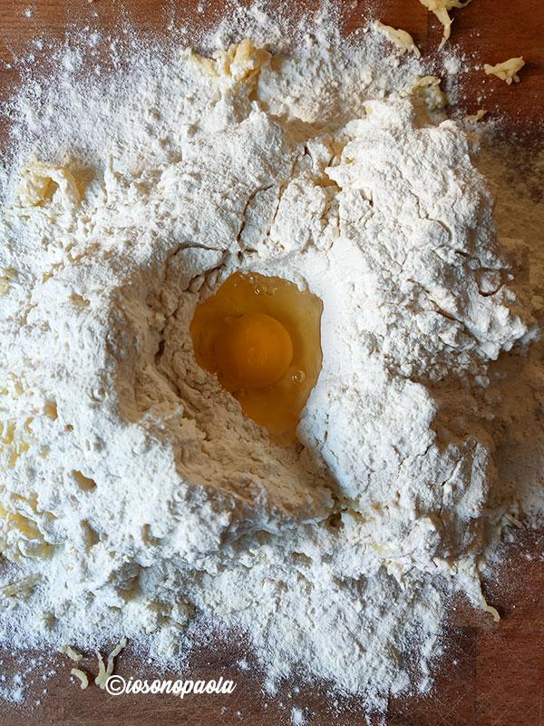 ricette con le uova
