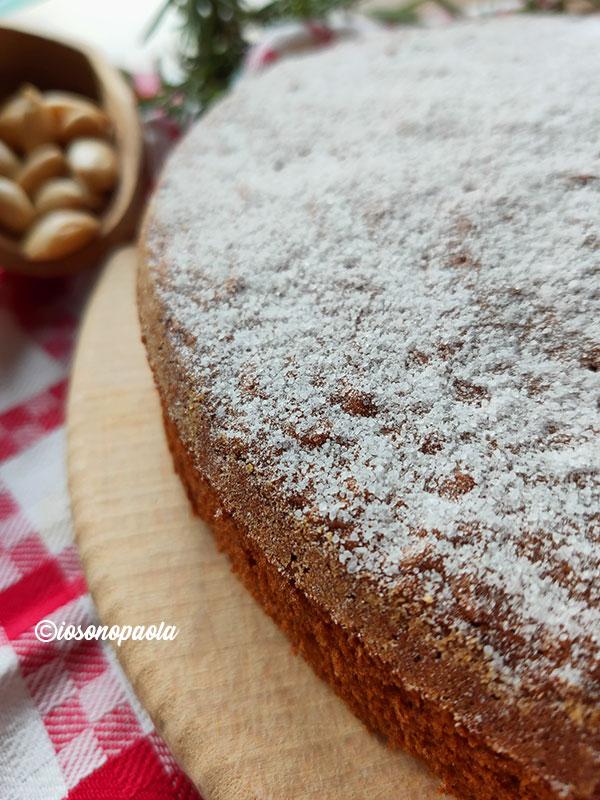 torta al rosmarino