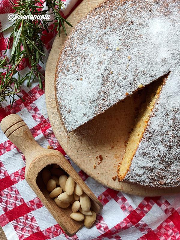 torta mediterranea