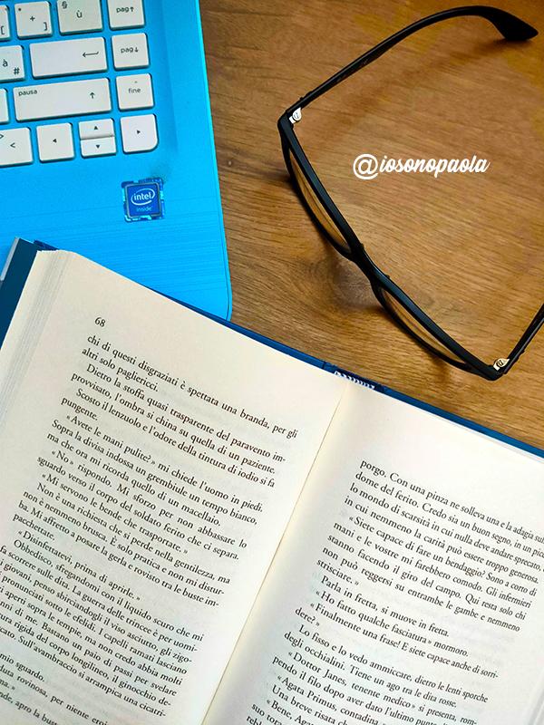 blog di libri